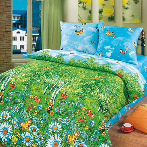 постельные ткани из иванова