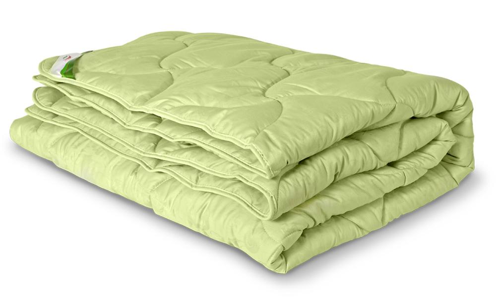 ОДЕЯЛО OL-TEX ЭВКАЛИПТ, теплое, верх - хлопок, 200х220см, арт. ОЭС-22-4, Эвкалиптовые одеяла, Ол-Текс (Ol-Tex)