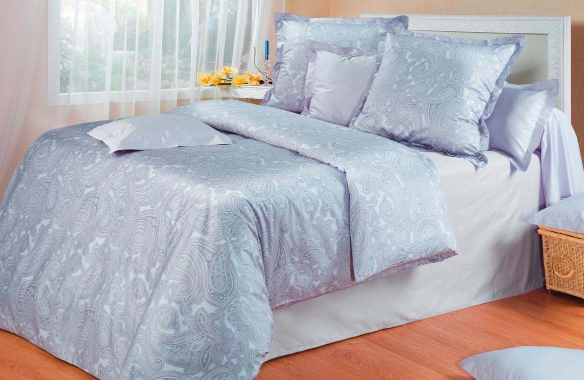Мако-сатин, постельное белье из мако-сатина