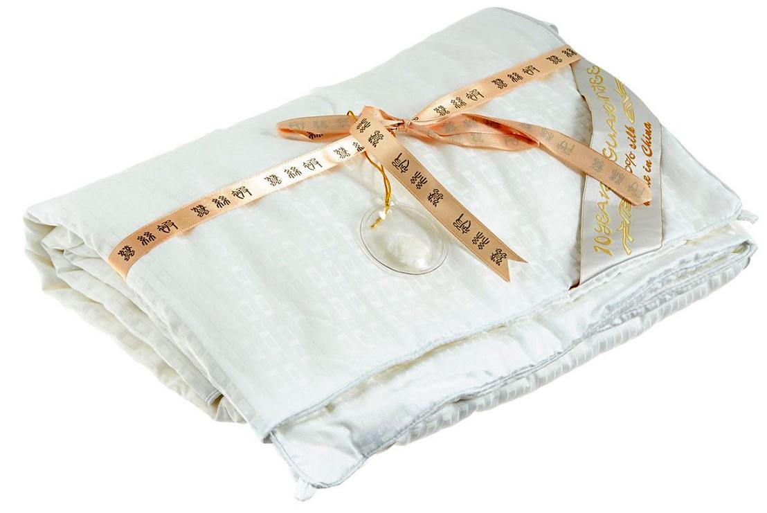 ДЕТСКОЕ ШЕЛКОВОЕ ОДЕЯЛО 110х140см, плотность 320гр/м2, арт. 57077 (арт. 57074), Шелковые одеяла Natural SILK (натуральный шелк) - сорт Мальбери, детское