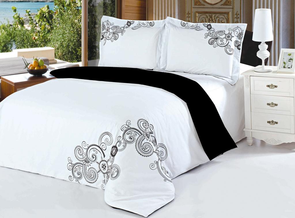 Комплект постельного белья из