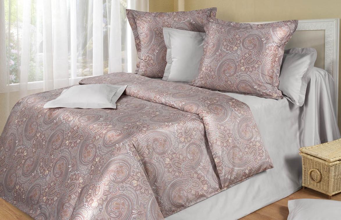 Постельное белье тенсель SORRENTO (Cotton Dreams Luxury) Сорренто, Тенсель Cotton-Dreams (Luxury Tencel), Коттон Дримс, из тенсела (эвкалипт), элитное