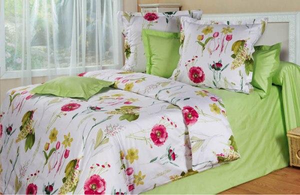 Склад постельного белья в москве на чертановской