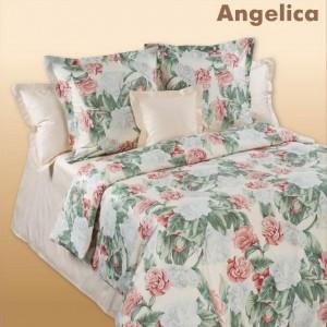 Анжелика - постельное белье с компаньоном