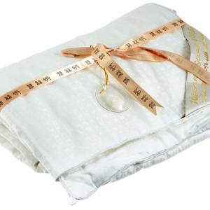 Одеяло из натурального наполнителя