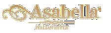 Логотип Asabella