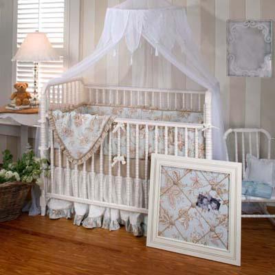 Детская кроватка: выбор, что следует знать при покупке кровати для новорожденного
