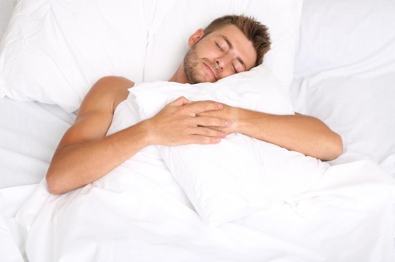 Выбираем постельное белье в подарок для мужчины