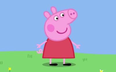 Постельное белье свинка пеппа